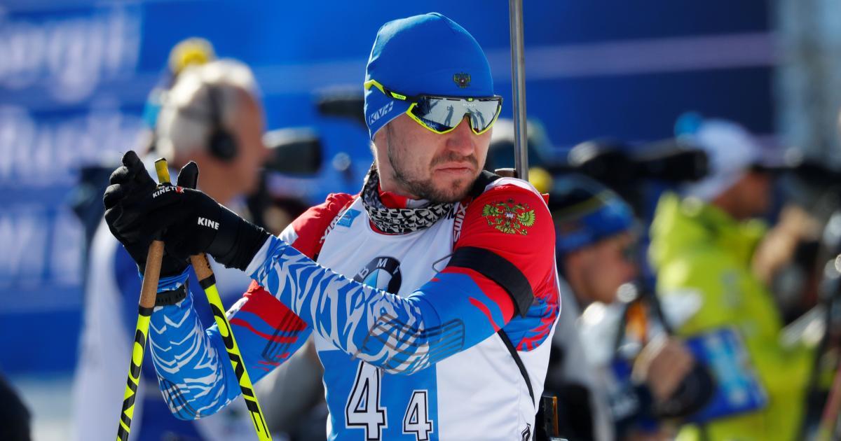 Nach Doping-Razzia: Russe Loginow lässt WM-Massenstart aus