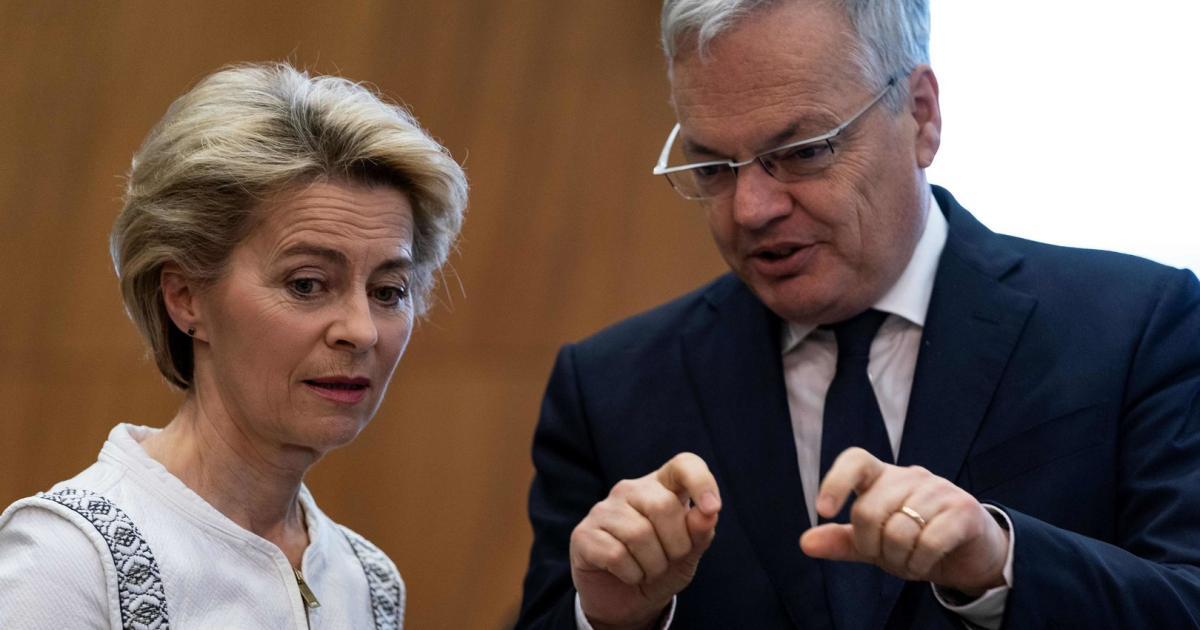 """EU-Kommissar: """"Österreichs Justiz weit über dem Durchschnitt"""""""