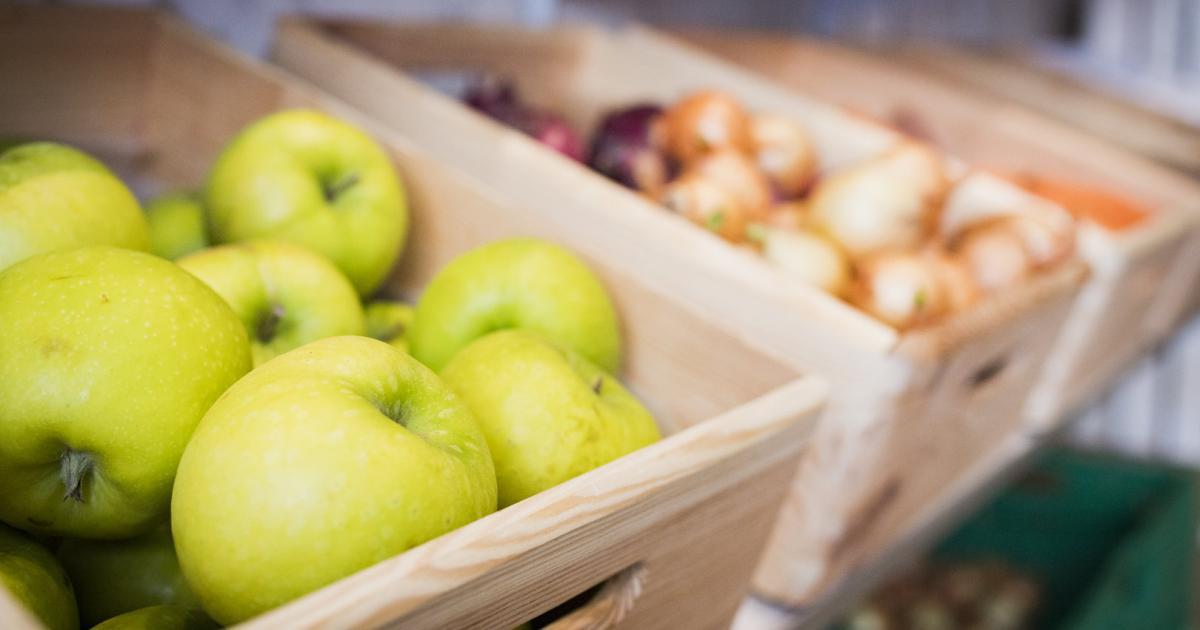 Verpackungsfreier Supermarkt Holis eröffnet in Wien