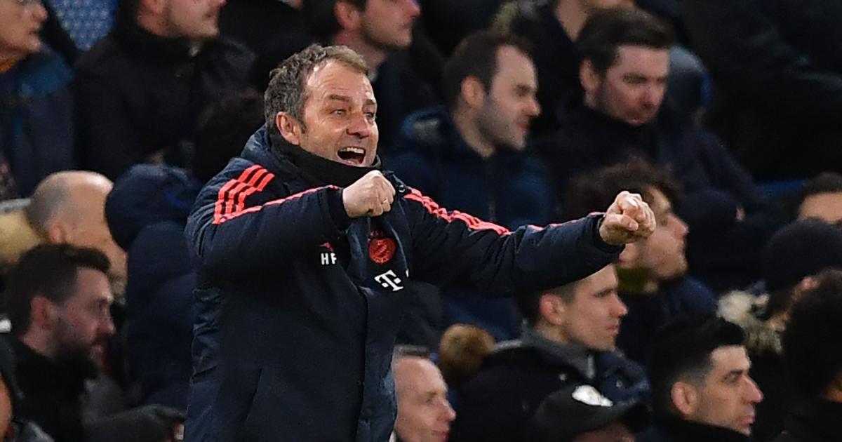Hansi Flick hat's geschafft: Bayern bestätigt den Cheftrainer