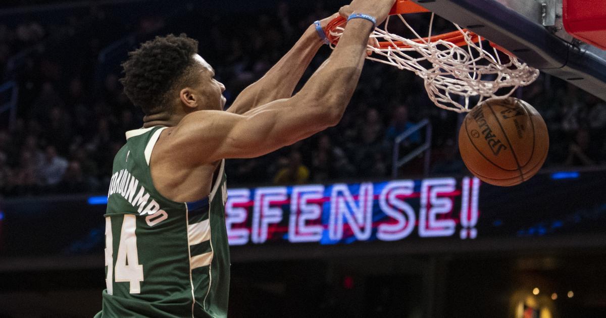 NBA: Milwaukee gewinnt Schlager gegen Meister Toronto