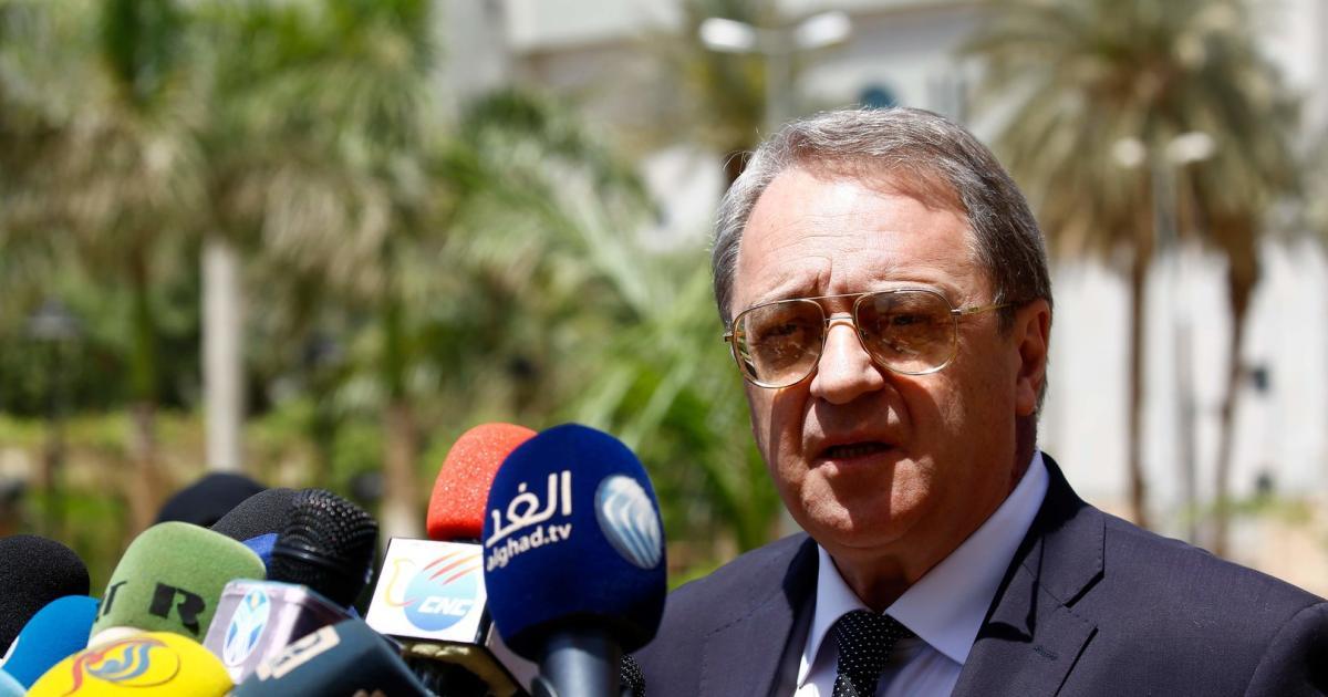 Russland bemängelt: Nichts von Libyen-Vereinbarungen zu spüren
