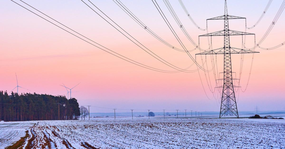 Warum Österreichs Stromimporte aus dem Ausland steigen