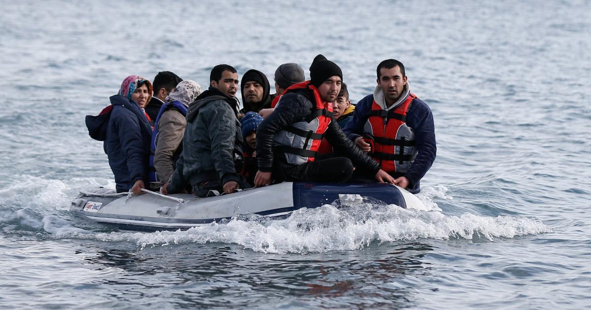 Erdogan öffnet Grenze für Flüchtlinge: Das Ende des EU-Türkei-Deals?