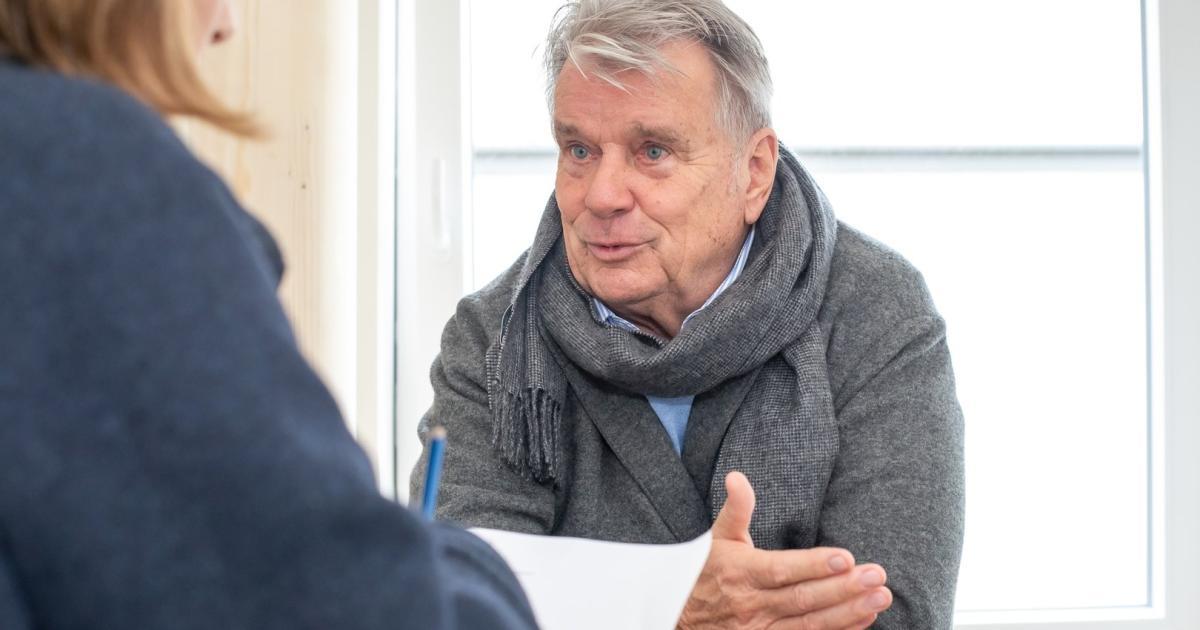 """Hans Peter Haselsteiner: """"Illusion zu glauben, Immobilienpreise gingen nur bergauf"""""""