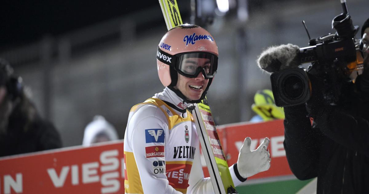 21. Sieg: Kraft baut mit Lahti-Erfolg die Weltcup-Führung aus