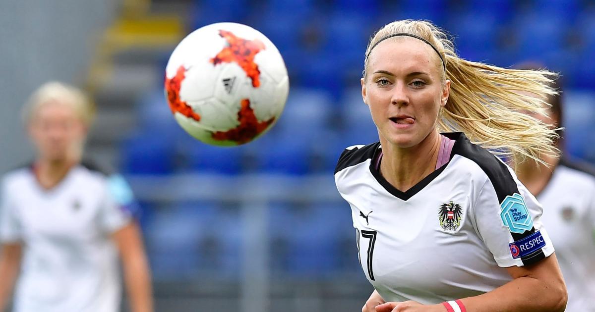 ÖFB-Frauen verlieren Testspiel gegen die Schweiz