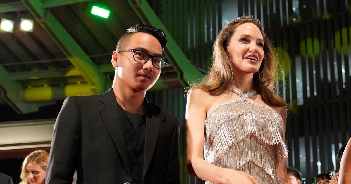 Angelina Jolie holte Sohn Maddox aus Südkorea zurück