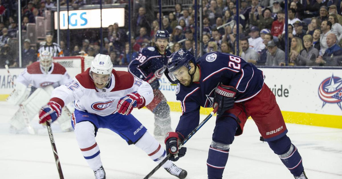 NHL-Play-offs heuer im Hochsommer?