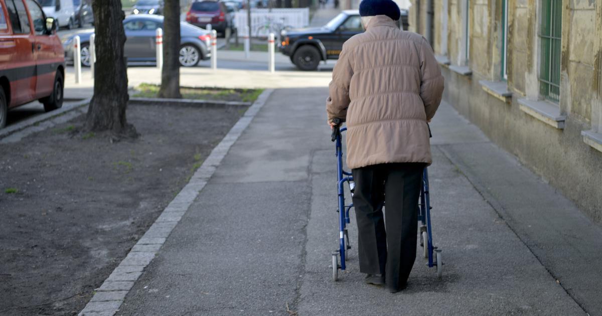 Deutschland: Die 101-Jährige, die aus dem Seniorenheim schlich, um ihre Tocher zu sehen
