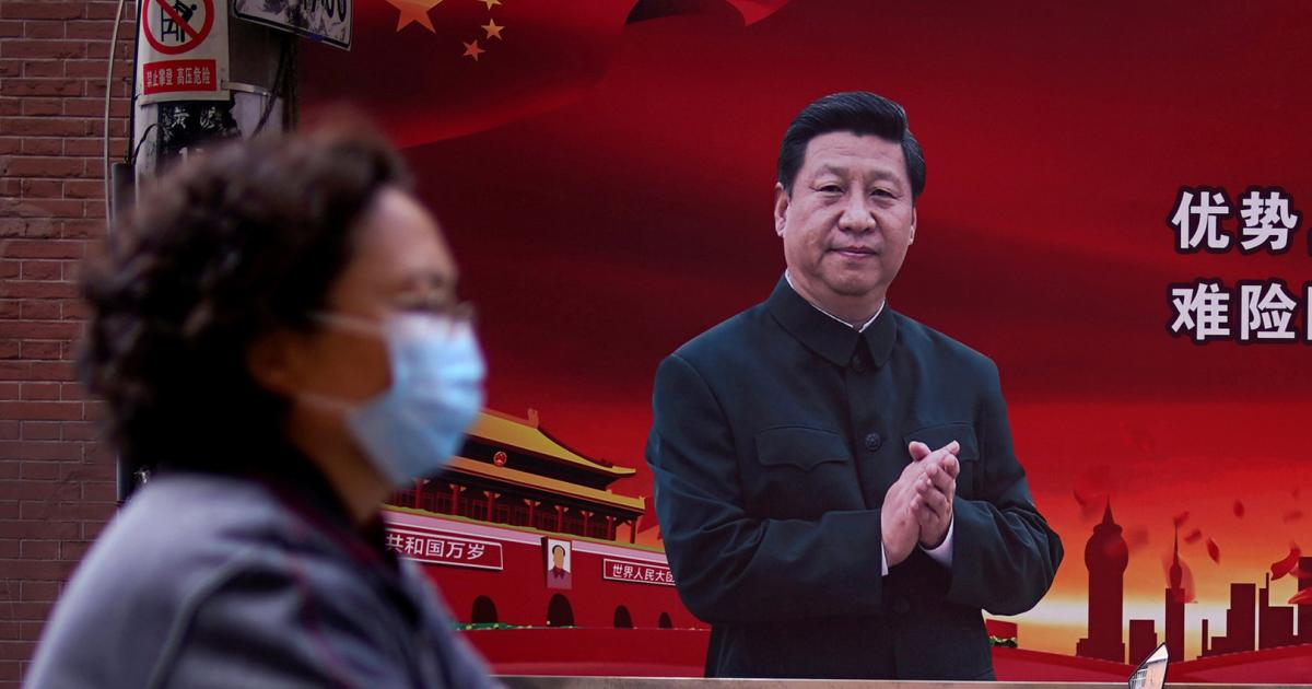 Schutzmasken: Warum der Nachschub aus China stockt