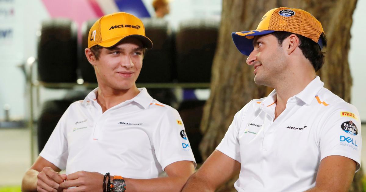 Corona-Krise: Gehaltskürzungen bei Formel-1-Team McLaren