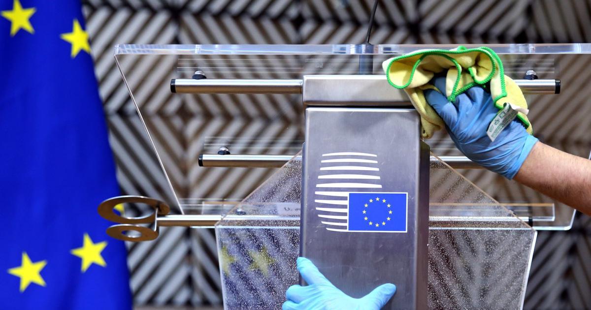 Coronavirus: Regierungen lehnten Protokollen zufolge EU-Hilfe ab