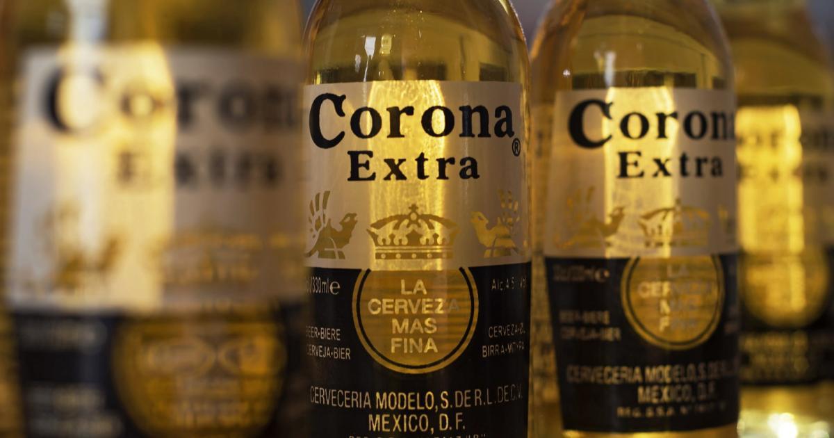 Coronavirus:Brauerei stoppt Corona-Bier-Herstellung