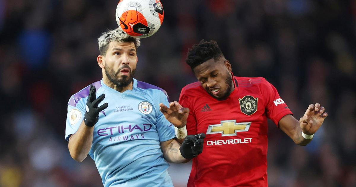 Profis von Manchester United spenden 30 Prozent des Gehalts