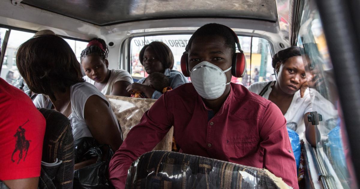 Coronavirus: 30 Beatmungsgeräte für 29 Millionen Menschen