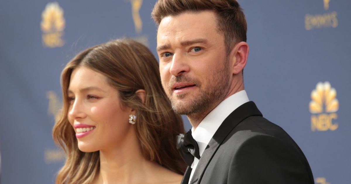 """Justin Timberlake: """"24/7-Kindererziehung während Corona ist unmenschlich"""""""