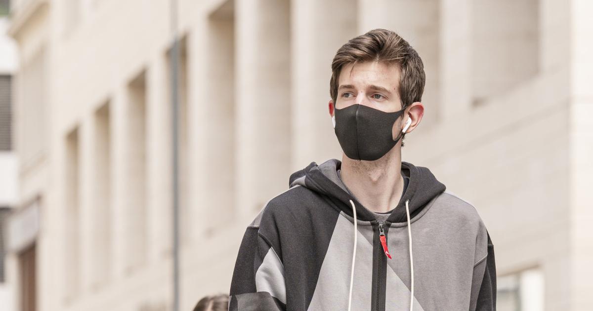 684 neue Infektionen in Österreich