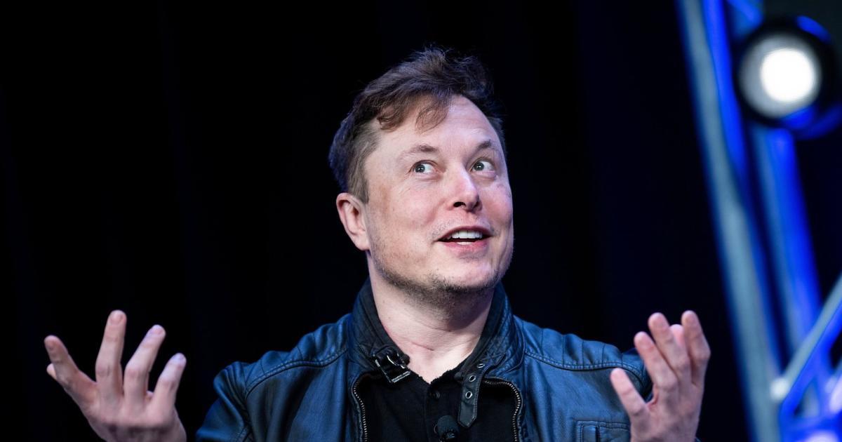 Tesla-Chef Musk fordert Zerschlagung von Amazon