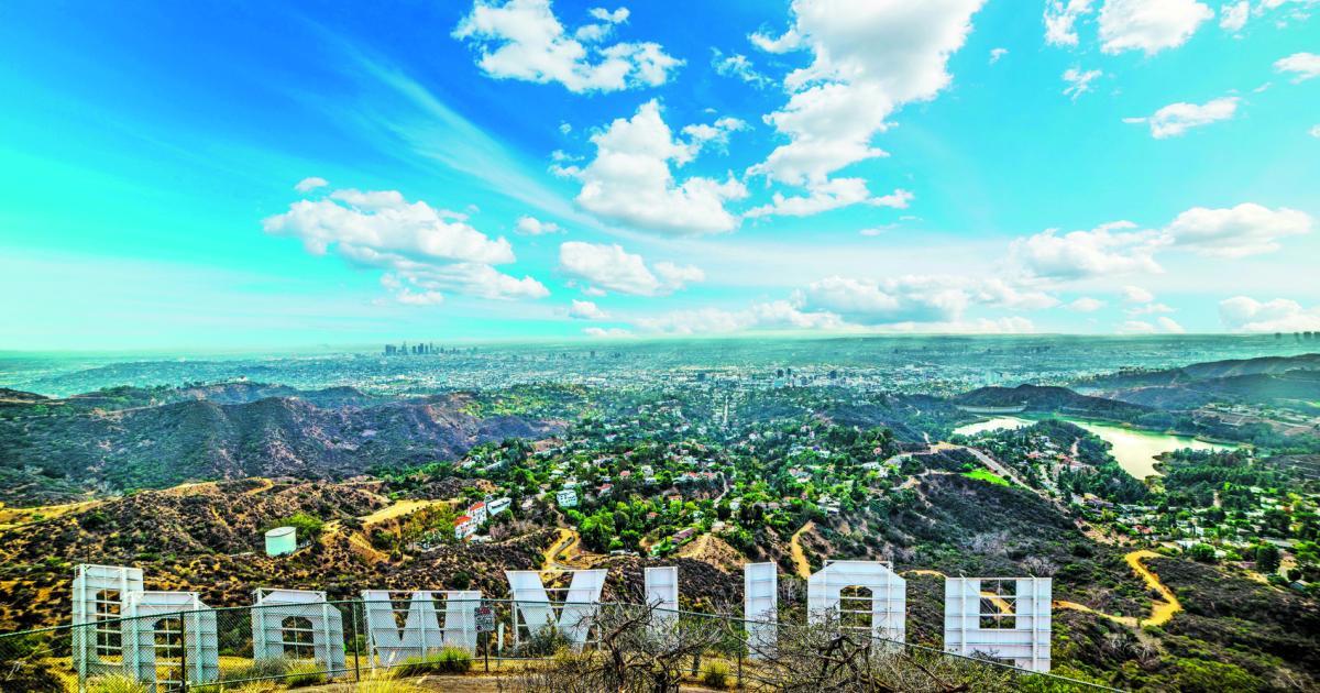 Hollywood: Glamour & Geheimnisse