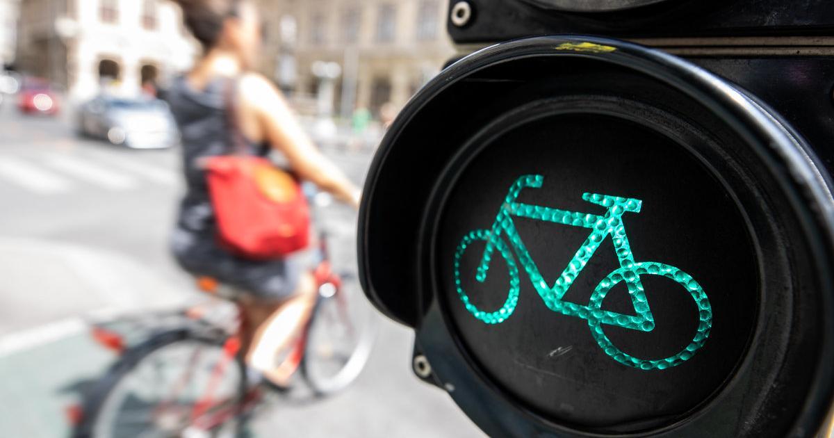 StVO-Neuerung: Weniger Strafen für Radfahrer