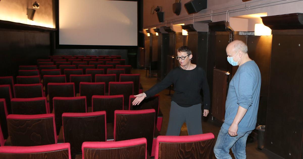 Kino partnersuche