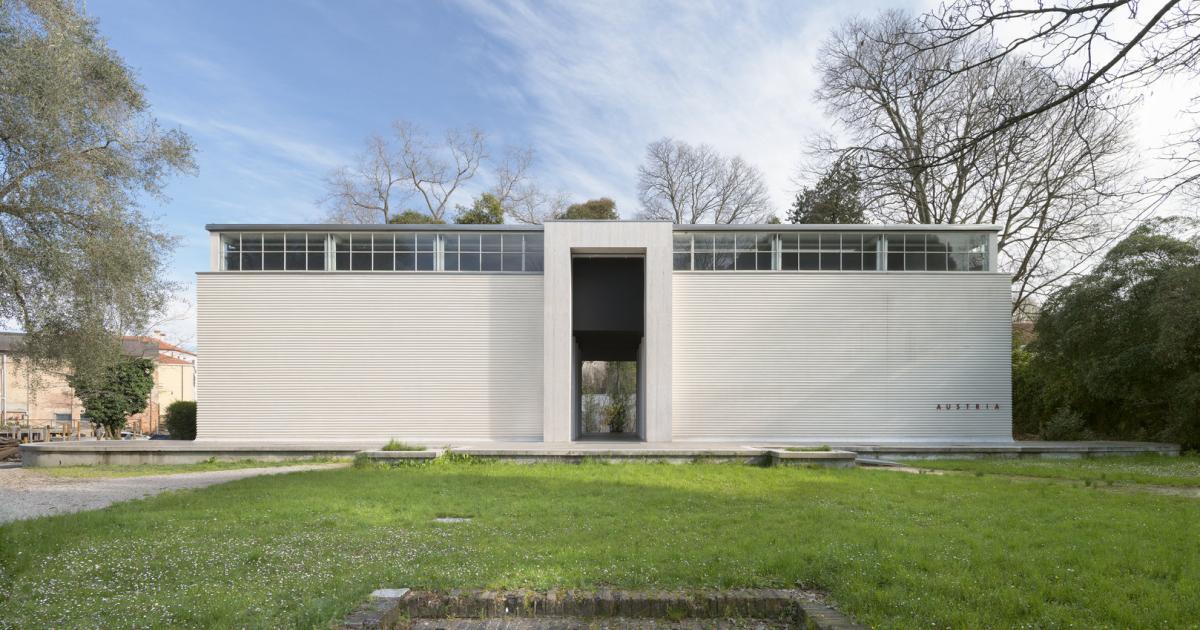 Architektur-Biennale: VIP-Party, nicht mehr zeitgemäß - oder doch wichtig?