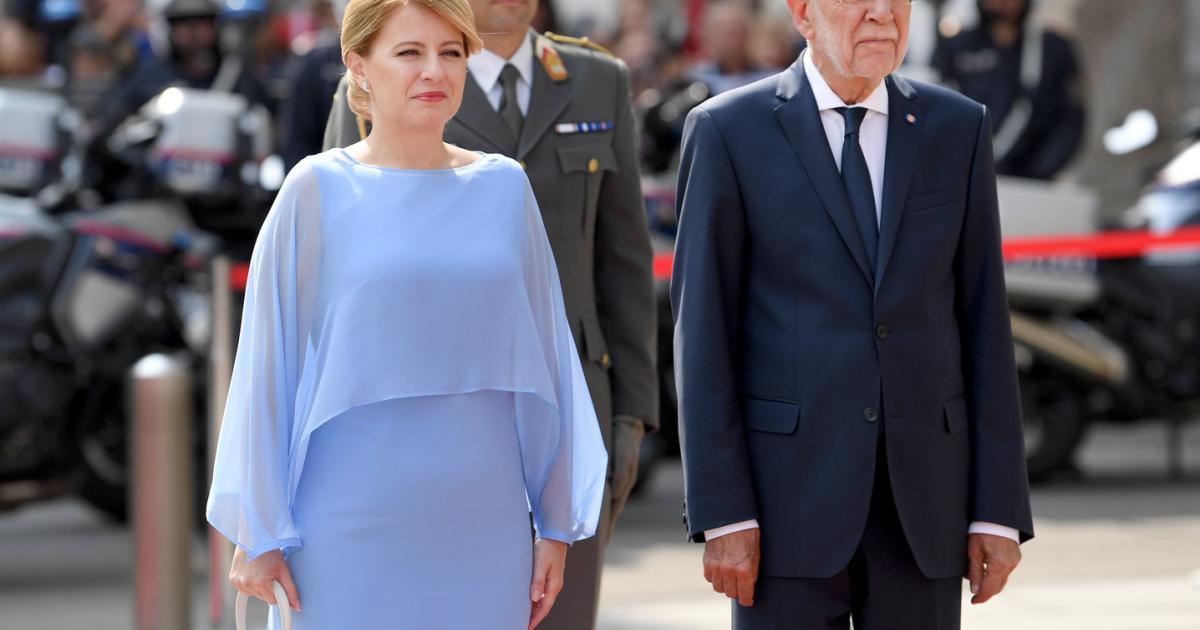 Partnersuche slowakei