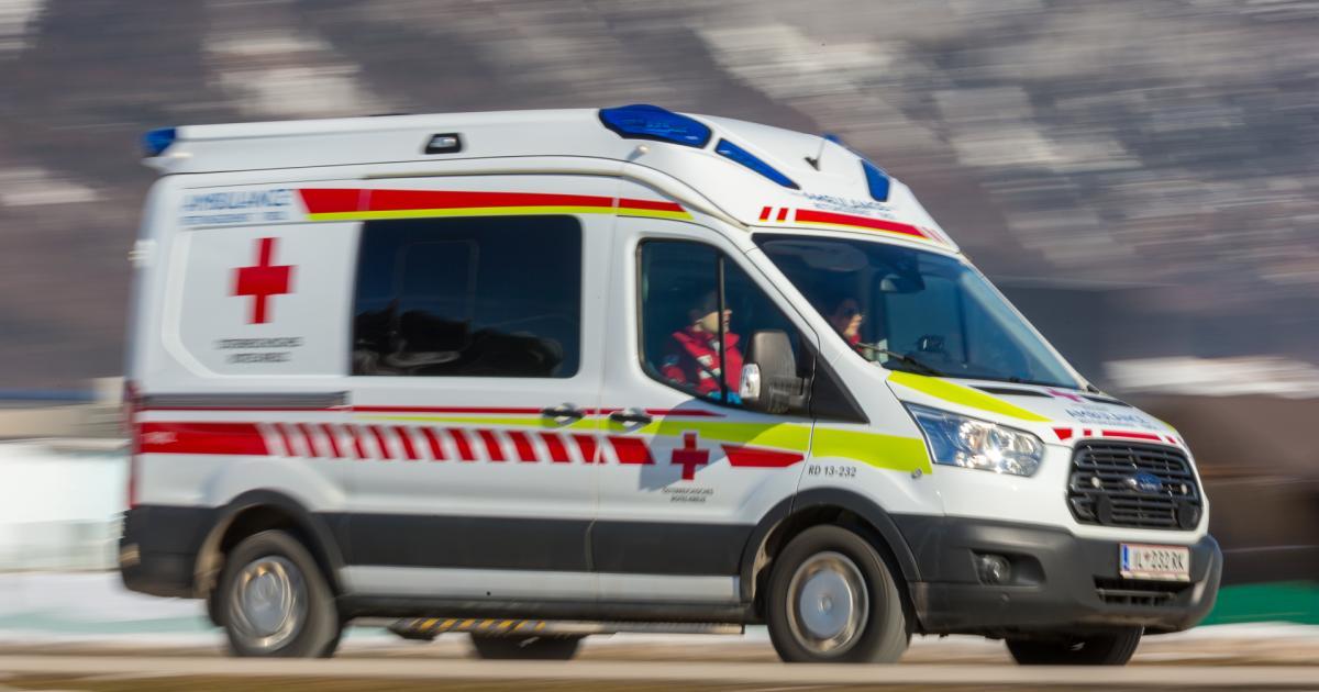 61-jähriger bei Verkehrsunfall in Südsteiermark getötet