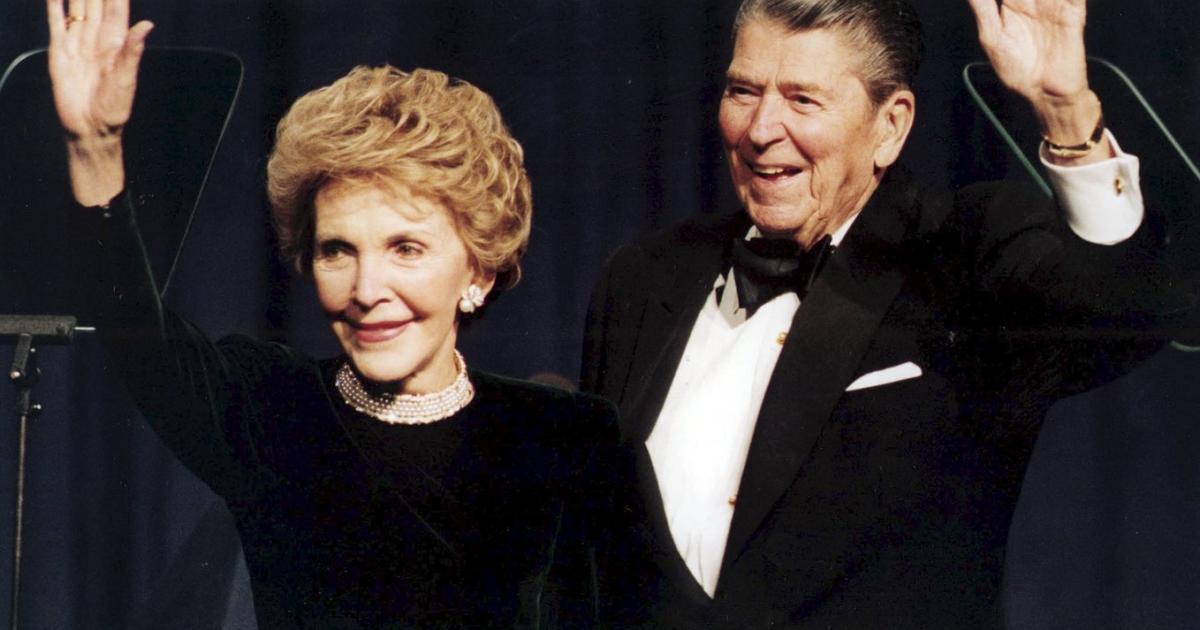 Das Ronald-Reagan-Phänomen: Wenn Stars in die Politik gehen