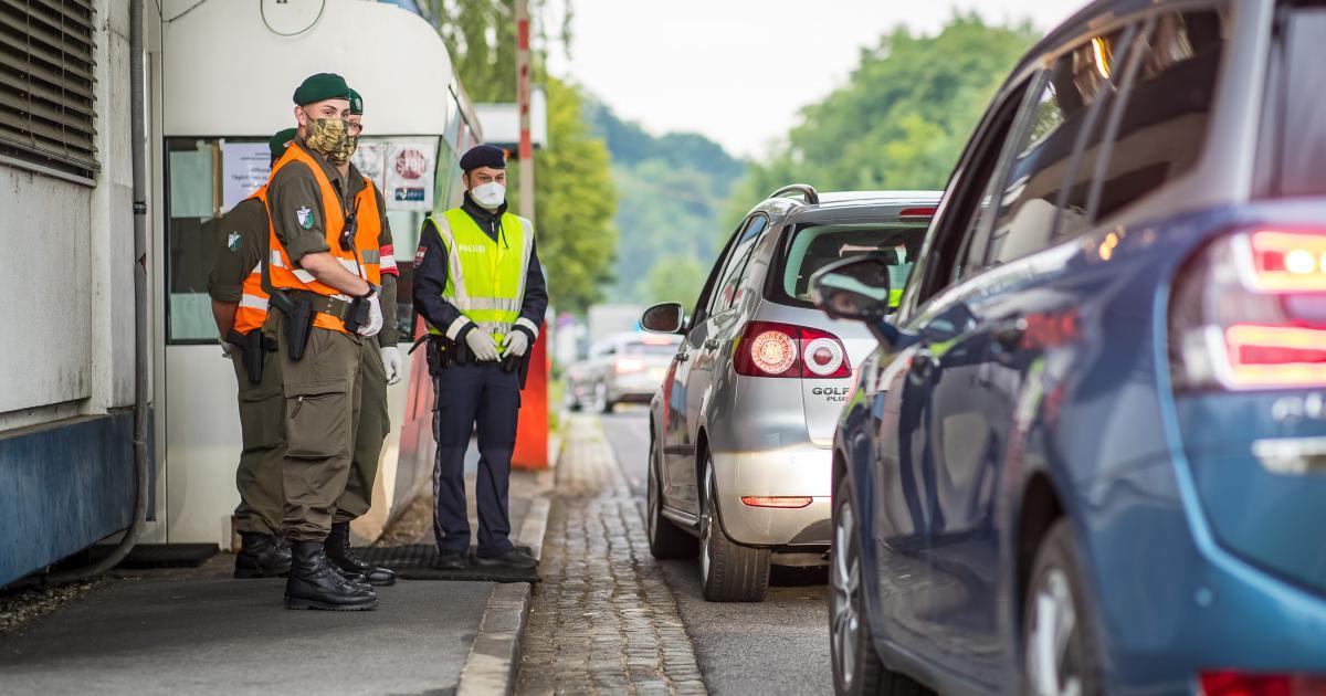 Urlaubsheimkehrer brachten Virus nach Oberösterreich; 230.000 neue Fälle in 24h