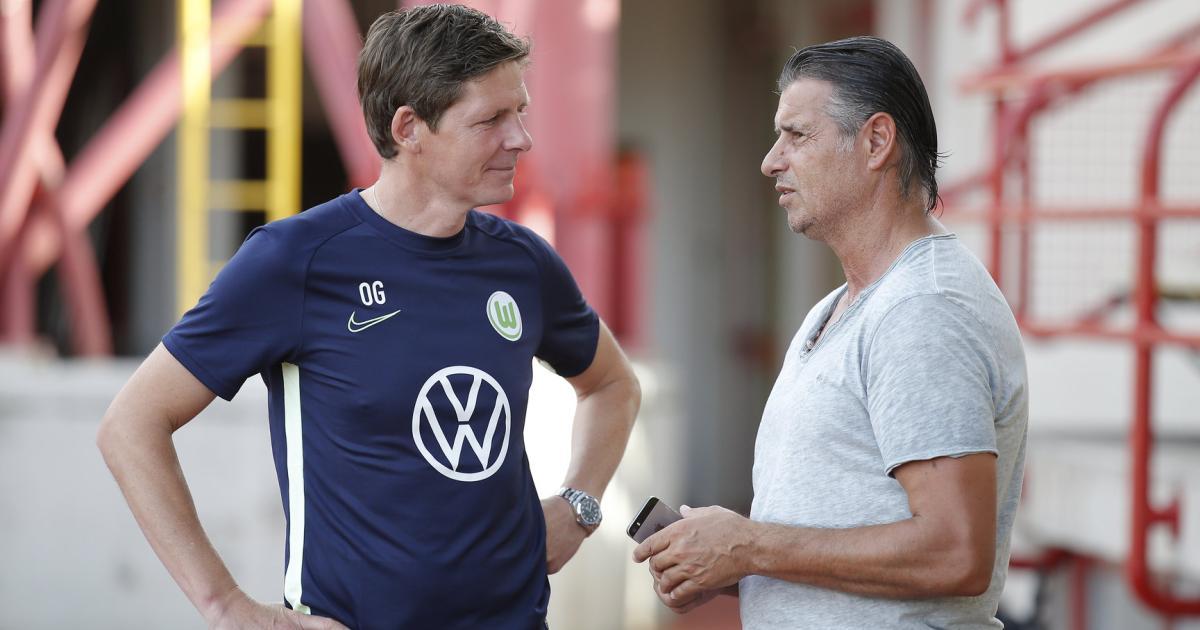 Abschied aus Kapfenberg: Trainer Russ wechselt nach Hartberg