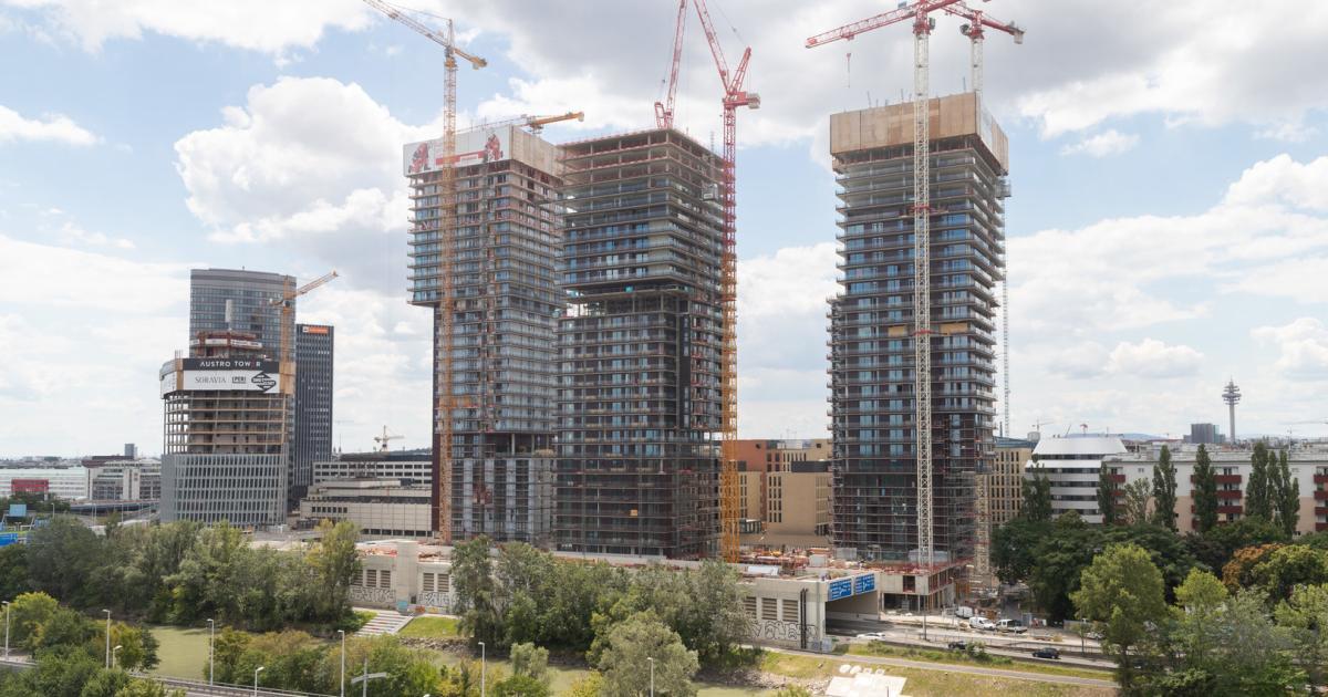 Geheime türkise Privatisierungsspiele mit Luxus-Immobilien
