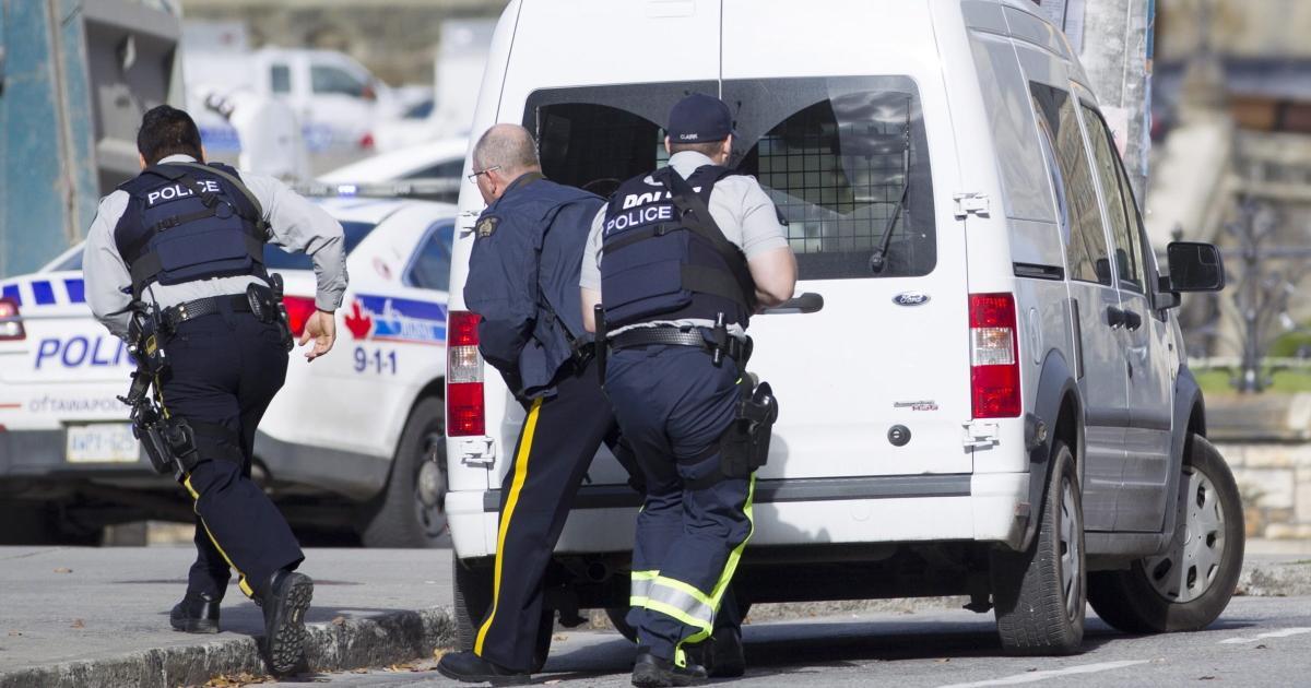 Terror Kanada