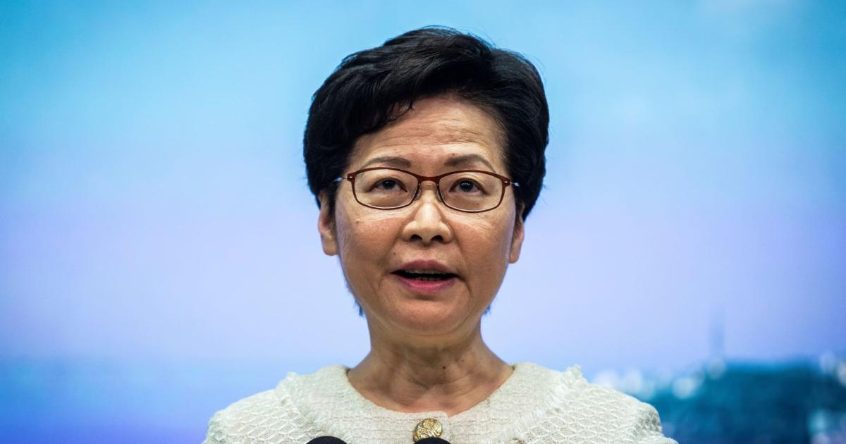 usa-bestrafen-hongkonger-regierungschefin-f-r-wahlverschiebung