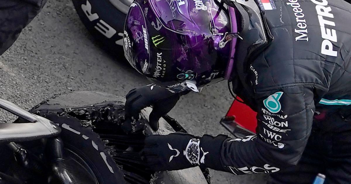 """Formel 1: """"Jetzt können wir den Laden dicht machen"""""""