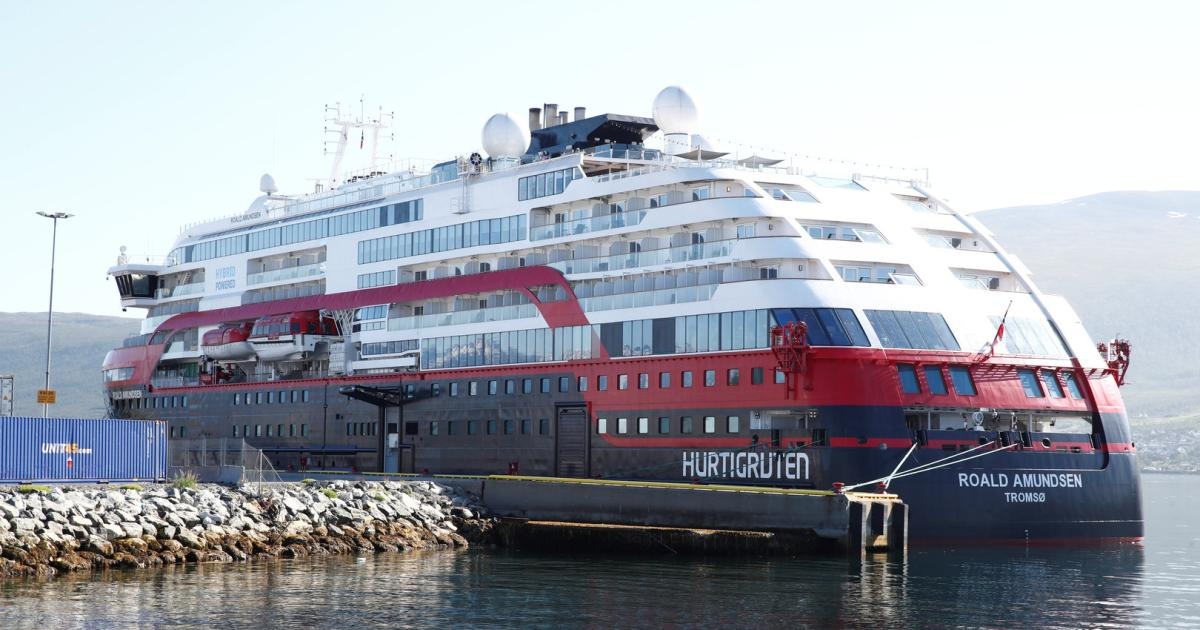 Schiffsreisen Corona