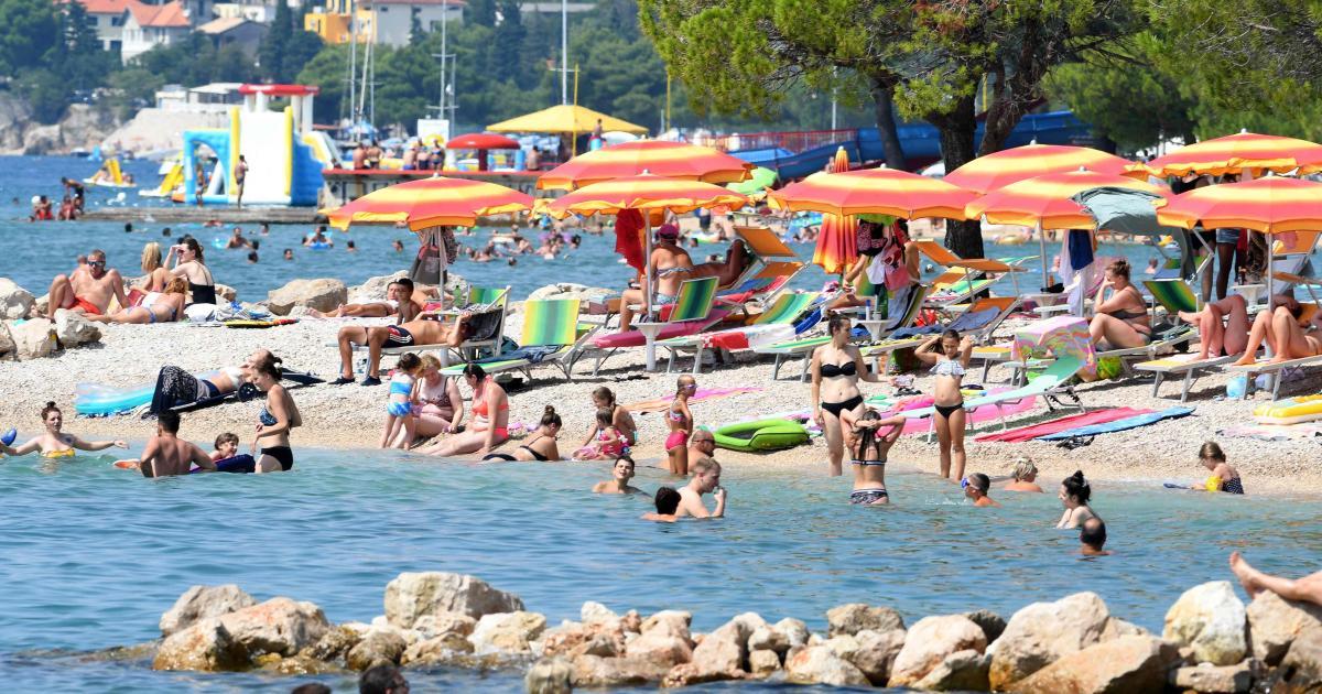 Kroatien reagiert auf Rekord-Infektionen