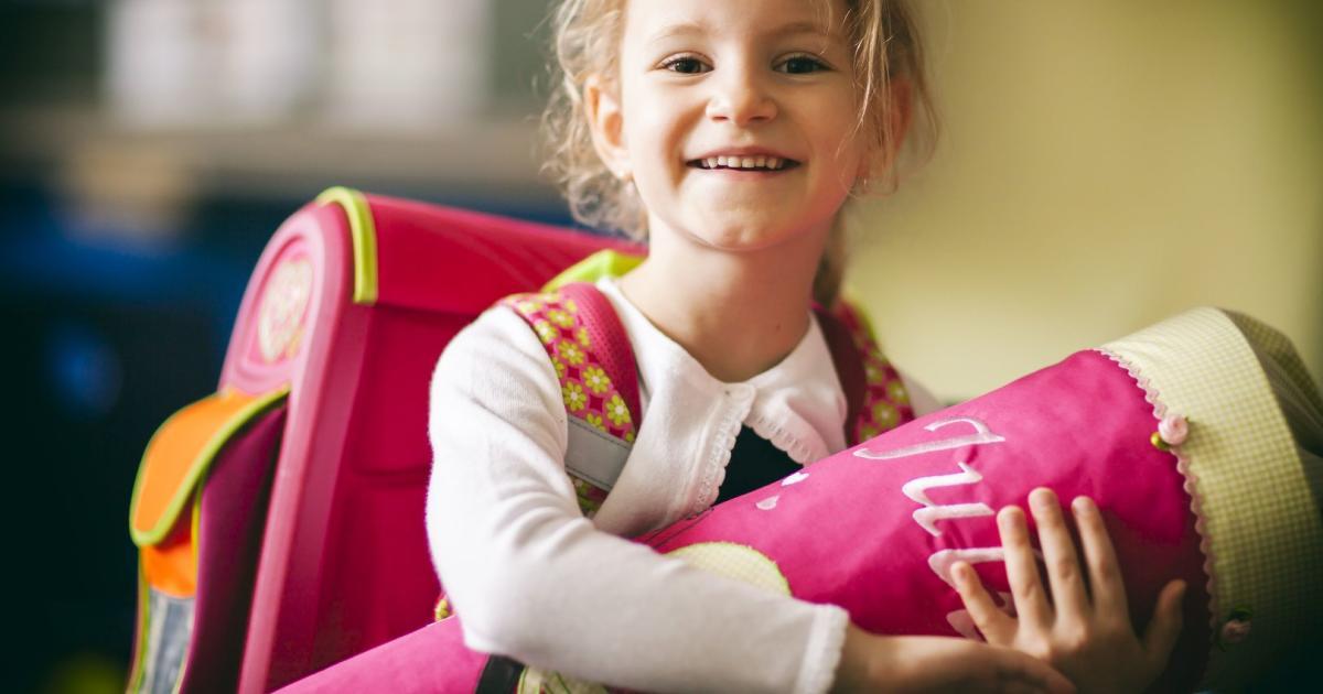 Erster Schultag: Kann Ihr Kind das schon?