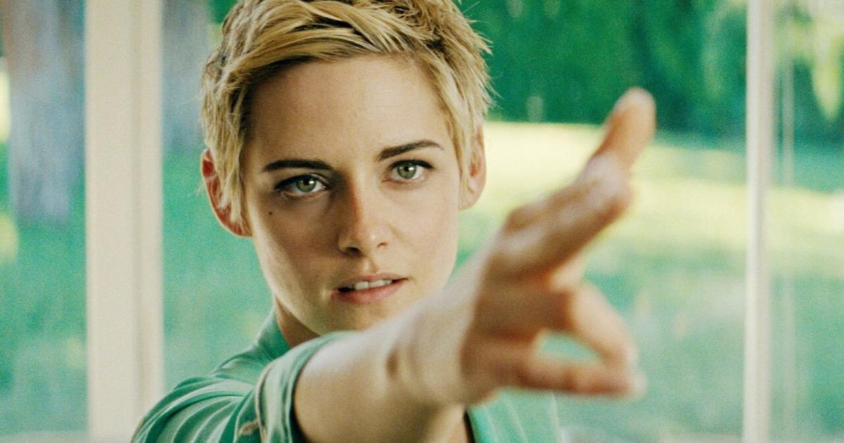 """Interview mit Kristen Stewart: """"Chancengleichheit ist eine Lüge"""""""