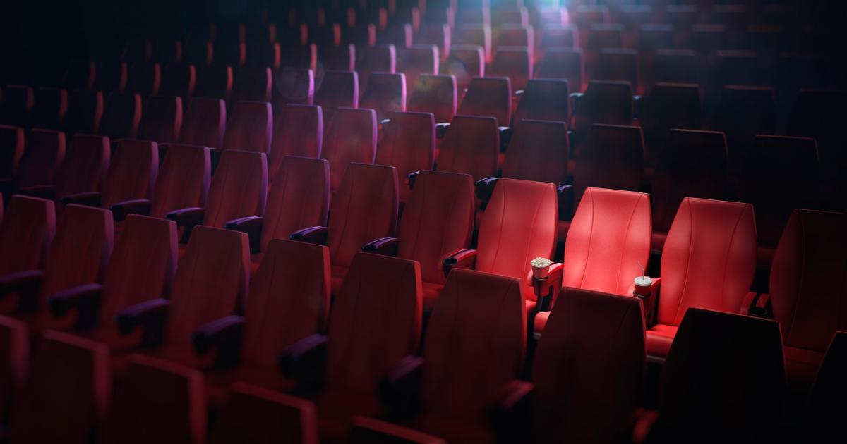 Kino Lage Programm