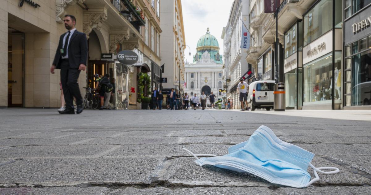 Wien Lockdown