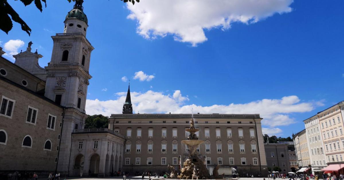 Salzburg Corona Zahlen