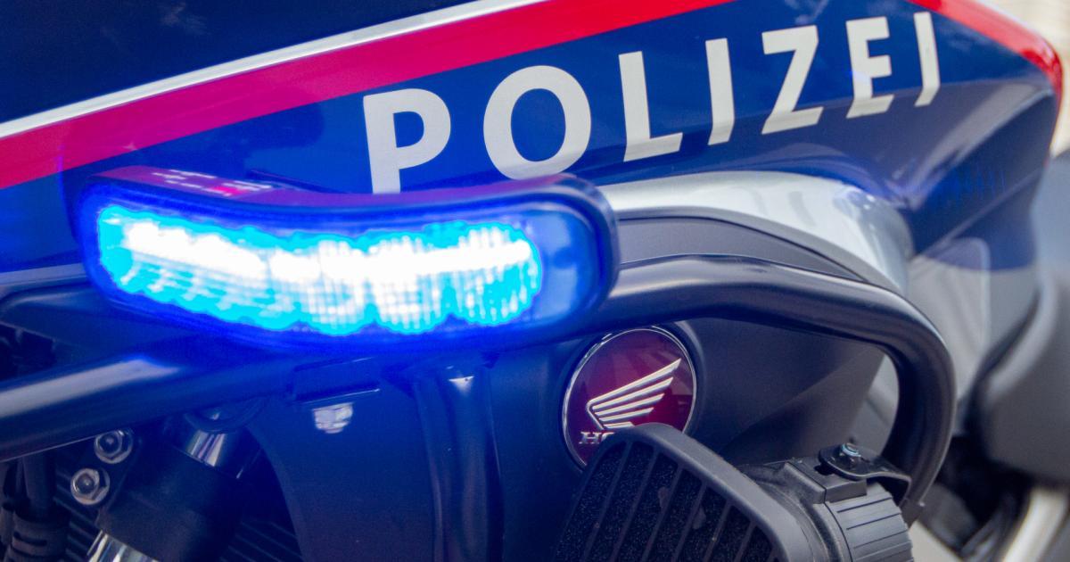 80 Autos bei illegalem Tuning-Treffen am Kahlenberg