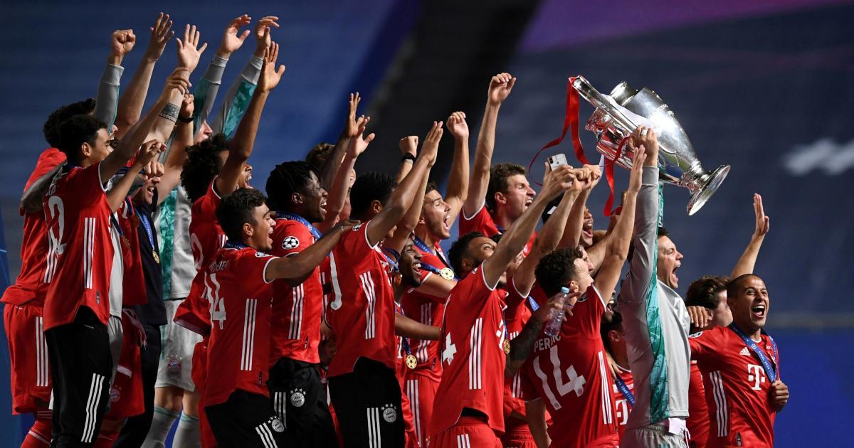 """Bayern will das """"Optimum"""": CL-Titelverteidigung als großes Ziel"""