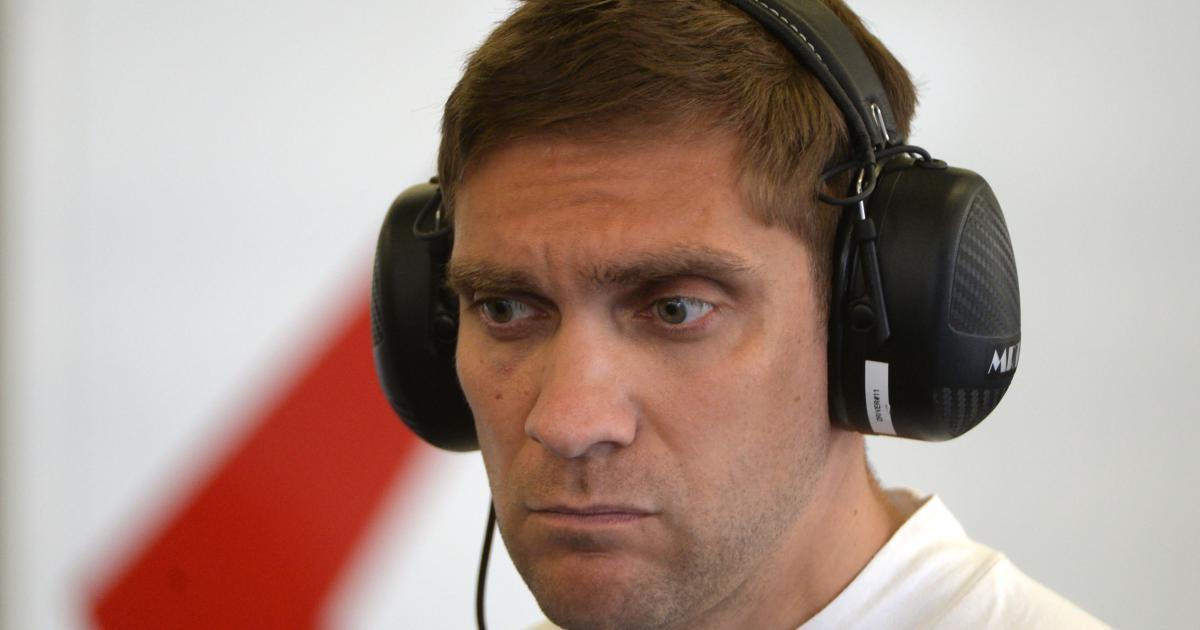 Formel 1: Vater des Ex-Piloten Witali Petrow ermordet