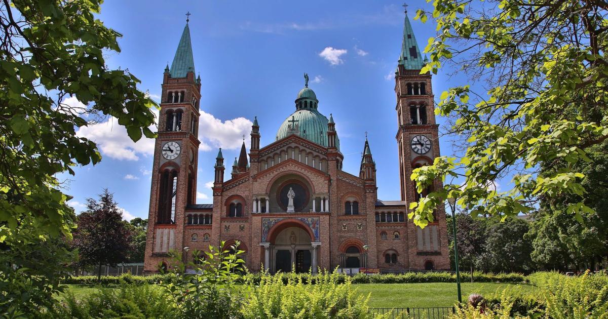 Islamisten: Attacke auf Kirche in Wien-Favoriten