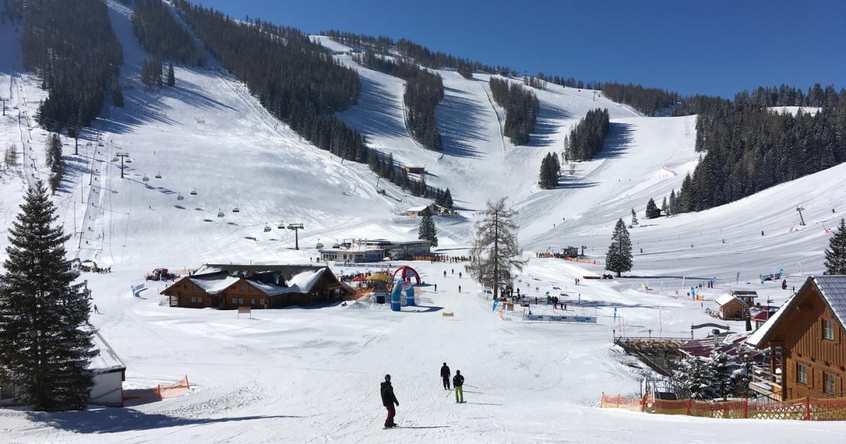 Pyhrn-Priel Region: Weniger Schnee, dafür mehr Regen