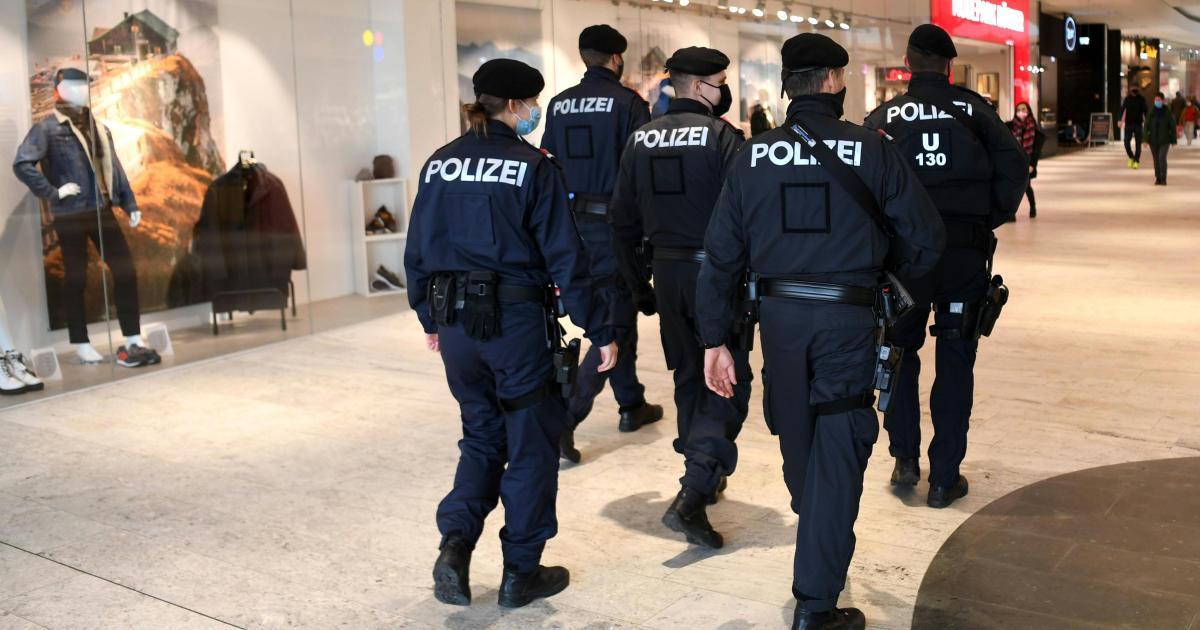 Polizei soll künftig in Betriebsstätten kontrollieren dürfen