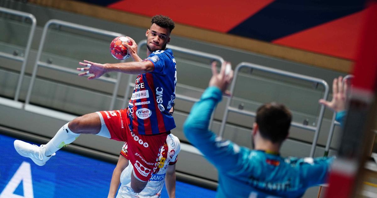 Handball: Fivers verpassen knapp die nächste Sensation